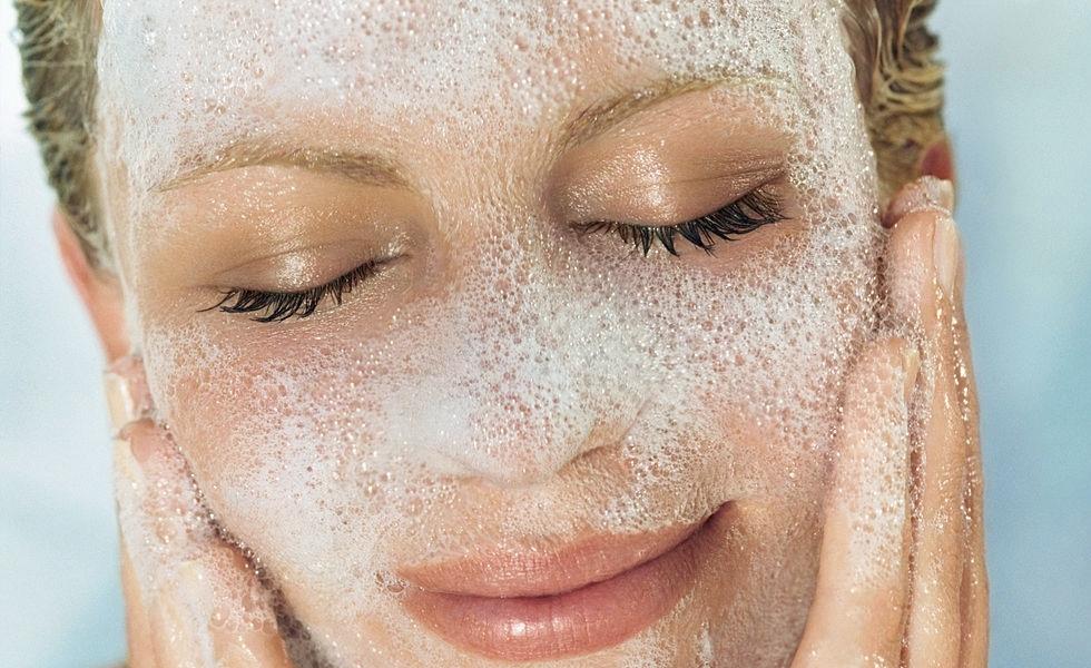 Elegir el limpiador facial ideal
