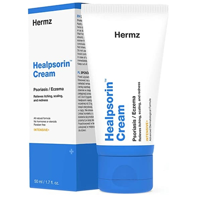 Healpsorin Psoriasis Crema (50 ml)
