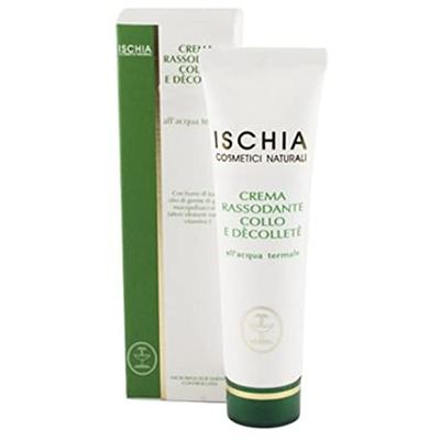Ischia Cosmetici Naturali Crema reafirmante