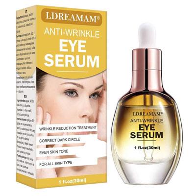 LDREAMAM-Eye-serum-anti-wrinkle
