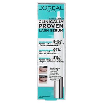 L'Oréal Paris Sérum de Pestañas Clinically Proven