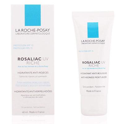La Roche Posay Rosaliac UV Riche Crema Hidratante Anti Rojeces