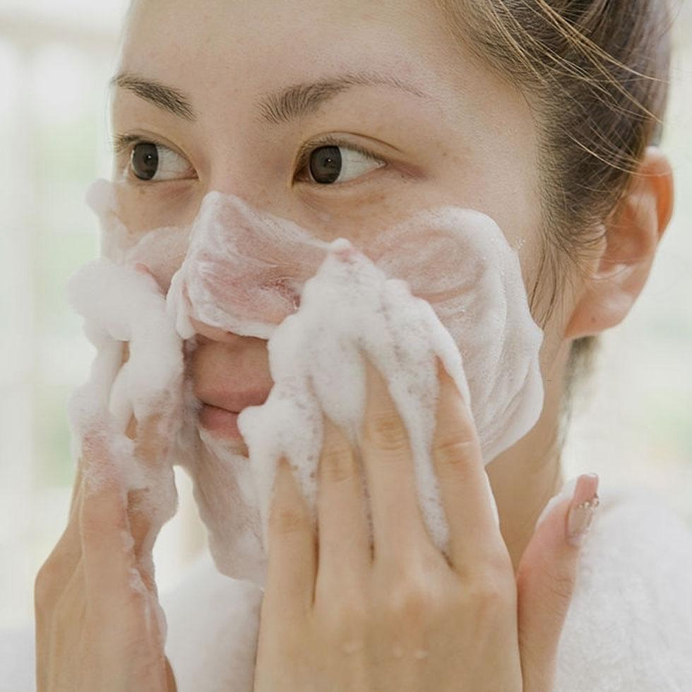 Mejores limpiadores faciales Lavand