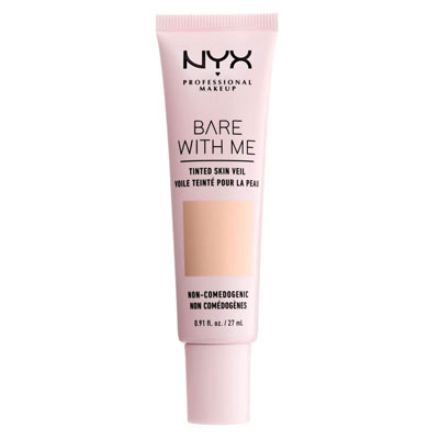 Nyx Bare With Me