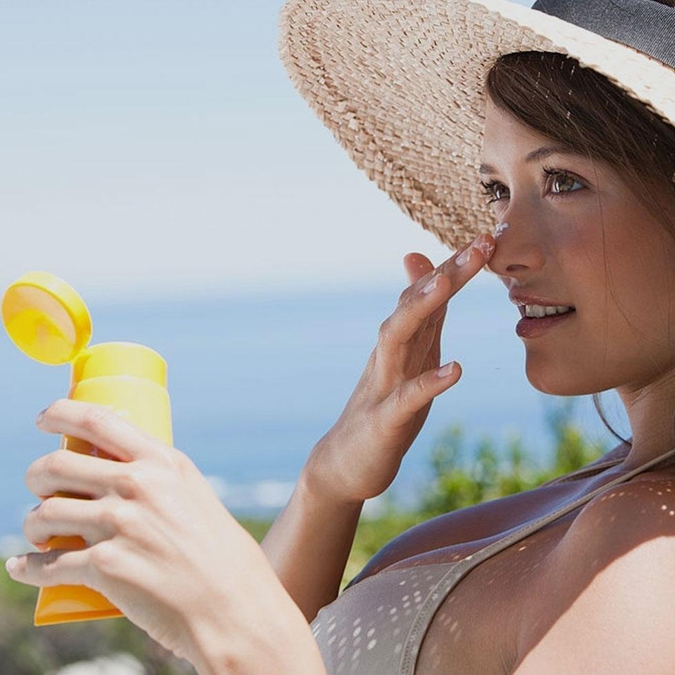 Mejores Protectores Solares faciales